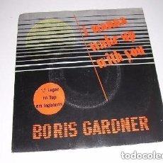 Discos de vinilo: THE POWER BOOBY TRAP 1990 CBS. Lote 234876645