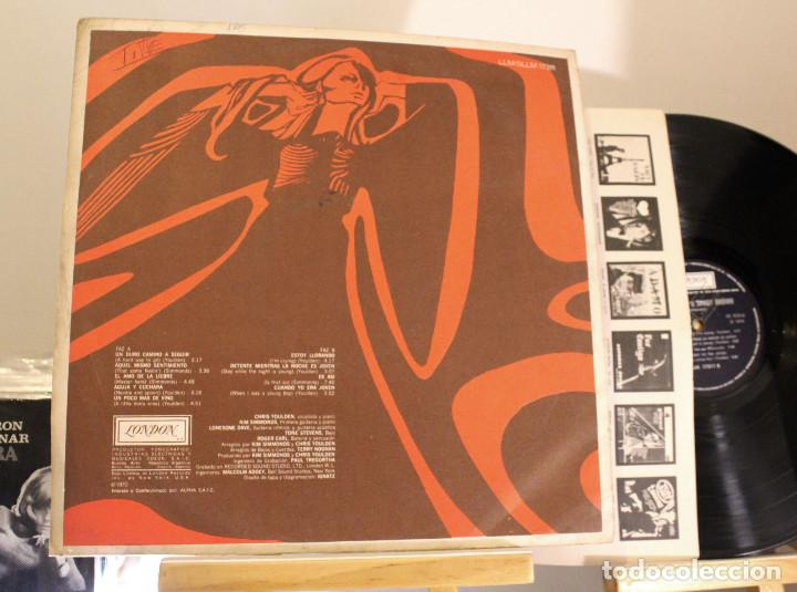 Discos de vinilo: DISCO LP -. SAVOY BROWN - PRESENTANDO A - PROMOCIONAL - VINILO ARGENTINO - EXC - Foto 2 - 234901565