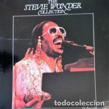 SEIS VINILOS DE STEVIE WONDER (Música - Discos - LP Vinilo - Jazz, Jazz-Rock, Blues y R&B)