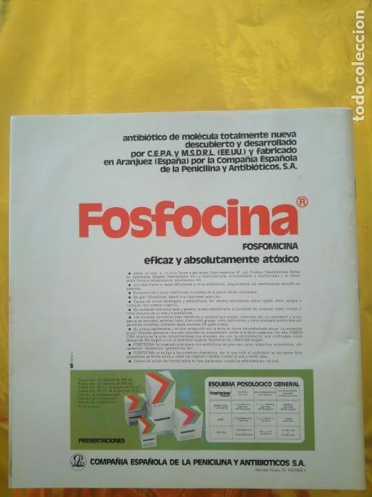 Discos de vinilo: CAMINOS DE ESPAÑA - VOL 1 Y VOL 2 (BILBAO Y MALLORCA) LIBROS TURÍSTICOS CON FLEXI DISC TEMAS FOLK - Foto 8 - 235018315