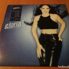 Discos de vinilo: MAXI SINGLE 1998 GLORIA ESTEFAN HEAVEN'S WHAT I FEEL. Lote 235022470