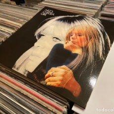 Discos de vinilo: NICO CHELSEA GIRL LP DISCO DE VINILO THE VELVET UNDERGROUND. Lote 235080805