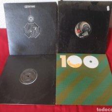 Discos de vinilo: ANTIGUOS DISCOS VINILO. Lote 235088850