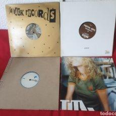 Discos de vinilo: ANTIGUOS DISCOS VINILO. Lote 235089145