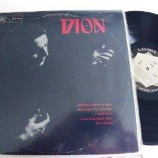 Discos de vinilo: DION-LP DION. Lote 235101865