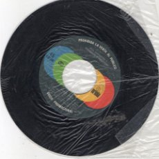 Discos de vinilo: CAMILO SESTO - PERDONAME - PROMO. Lote 235115015