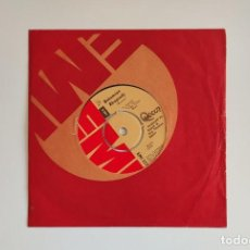 Discos de vinilo: QUEEN - BOHEMIAN RHAPSODY 1975. Lote 235117410