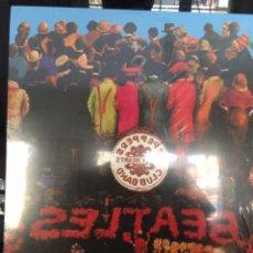 Discos de vinilo: JUN FUKAMACHI. SGT. PEPPER LONELY HEART CLUB BAND.. Lote 235140540