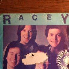 """Discos de vinilo: SINGLE 7"""" DE RACEY - """"BOY OH BOY"""", DE RAK RECORDS, 1979. Lote 235146080"""