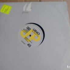 Discos de vinilo: MAXISINGLE (VINILO) DE UB 40 AÑOS 80. Lote 235170635