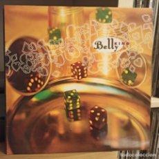 Discos de vinilo: BELLY-KING LP. Lote 235176320