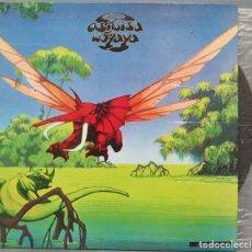 Discos de vinilo: LP. OSIBISA. WOYAYA. Lote 235182255