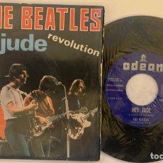 Discos de vinilo: LOTE 5 DISCOS SINGLES DE LOS AÑOS 70. Lote 235195200
