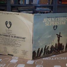 Disques de vinyle: BANDA SONORA JESUS CHRIST SUPERSTAR MCA RECORDS 1974. Lote 235234775