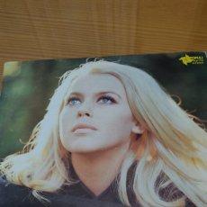 Discos de vinilo: DISCO VINILO LP GEORGE SAXON,EMMANUELLE. Lote 235235190