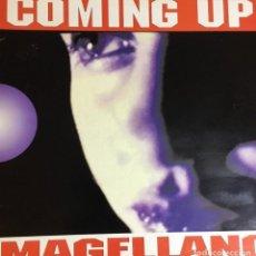 Discos de vinilo: MAGELLANO - COMING UP. Lote 235240695