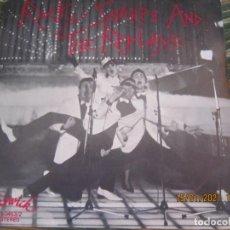Discos de vinilo: ROCKY SHARPE AND THE REPLAYS - NEVER SINGLE PROMOCIONAL ORIGINAL ESPAÑOL - CHISWICK 1979 -. Lote 235289055