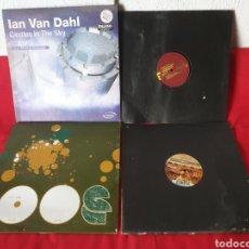 Discos de vinilo: ANTIGUIS DISCOS VINILO. Lote 235294220