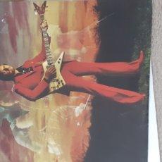 Discos de vinilo: JOHN ENTWISTTLE TOO LATE THE HÉROE BAJISTA DE THE WHO. Lote 235302270
