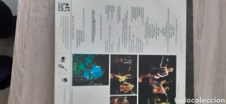 Discos de vinilo: THE REZILLOS....But the beat goes on - Foto 2 - 235304675