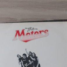 Discos de vinilo: THE MOTORS 1 PUB ROCK. Lote 235304930