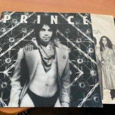 Discos de vinilo: PRINCE (DIRTY MIND) LP GERMANY WB 56862 (B-18). Lote 235306325