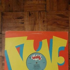 "Discos de vinilo: PABLO TOTO – DAME CHOCHA / CHOCHA BEACH LABEL: SMOKIN' – TAI 126606 FORMAT: VINYL, 12"" COUNTRY: US. Lote 235310990"