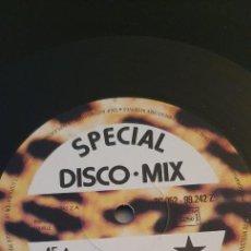 Discos de vinilo: ELTON JOHN / KIKI DEE – BITE YOUR LIP (GET UP AND DANCE) / CHICAGO LABEL: PATHÉ – 2C 052 99242 Z S. Lote 235312675