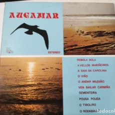 Discos de vinilo: VINILO AUGAMAR. Lote 235314120