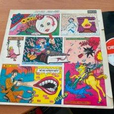 Discos de vinilo: DAVID BOWIE (IMAGES 1966 1967) 2 X LP GERMANY SDM 3017/ 1-2 GAT. (B-18). Lote 235321000