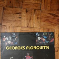 Discos de vinilo: GEORGES PLONQUITTE ‎– CARNAVAL LABEL: LM PRODUCTION ‎– LM 6012 FORMAT: VINYL, LP COUNTRY: FRANCE. Lote 235321580