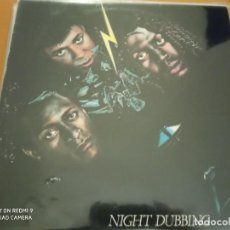 Discos de vinilo: IMAGINATION NIGHT DUBBIN´ LP 1983. Lote 235324280