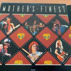 Discos de vinilo: MOTHER'S FINEST (MOTHER'S FINEST) LP 1976 (B-18). Lote 235349230