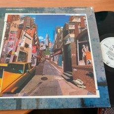 Discos de vinilo: DAVID SANBORN (BACKSTREET) LP 1983 (B-18). Lote 235377650