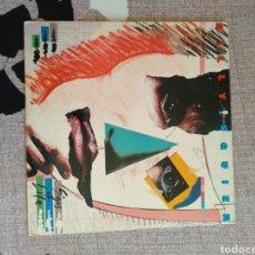 """Discos de vinilo: BILLY SQUIER """" SING OF LIFE """". EDICIÓN U.S.A. 1984. CAPITOL RECORDS. Lote 235391710"""