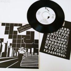 Discos de vinilo: ALPHAVILLE - PAISAJES NOCTURNOS. Lote 235402455