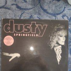 Discos de vinilo: VINILO ALBUM - DUSTY SPRINGFIELD - REPUTATION - PET SHOP BOYS. Lote 235669120