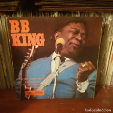 Discos de vinilo: BB KING / EVERY DAY I .... / VISADISC 1969. Lote 235697715