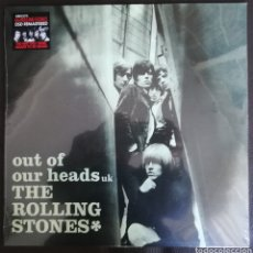 Discos de vinilo: THE ROLLING STONES OUT OF OUR HEADS UK. Lote 235730800