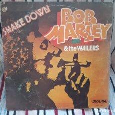 Discos de vinilo: BOB MARLEY - SHAKE DOWN (ESPAÑA 1980). Lote 235734125