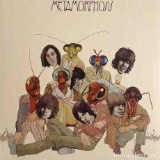 Discos de vinilo: THE ROLLING STONES METAMORPHOSIS (LP) . VINILO REEDICIÓN RECOPILACIÓN ROCK. Lote 235792350