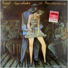 Disques de vinyle: PASCAL COMELADE - EL PRIMITIVISME - LP SPAIN 2015 - DISCMEDI DM5199-01 - CEESEPE. Lote 235795715