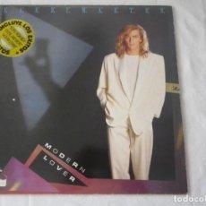 Discos de vinilo: LP SANDY MARTON. Lote 235819790