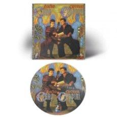 Discos de vinil: NACHO CANO Y GERMÁN COPPINI – DAME UN CHUPITO DE AMOR -EP PICTURE WITH COVER-. Lote 235909410