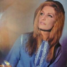Discos de vinilo: DALIDA LP SELLO BARCLAY EDITADO EN BRASIL AÑO 1969.... Lote 235911030