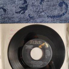 Discos de vinilo: VINILO SINGLE - COLLECTOR SERIES - ELVIS PRESLEY - RETURN TO SENDER -. Lote 235931035