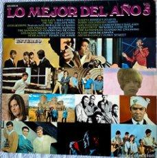 Discos de vinilo: LO MEJOR DEL AÑO. VOL. 5. Lote 235955205