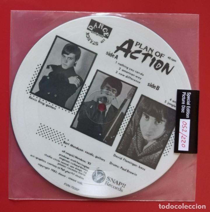 Discos de vinilo: EP Manual Scan, picture disc - Foto 2 - 235959800