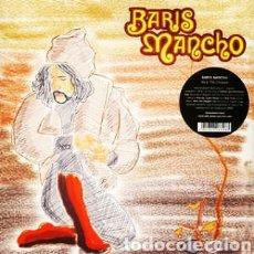 Discos de vinilo: MANÇO, BARIS NICK THE CHOPPER . LP VINILO. PRECINTADO. ANATOLIAN ROCK. Lote 236002150