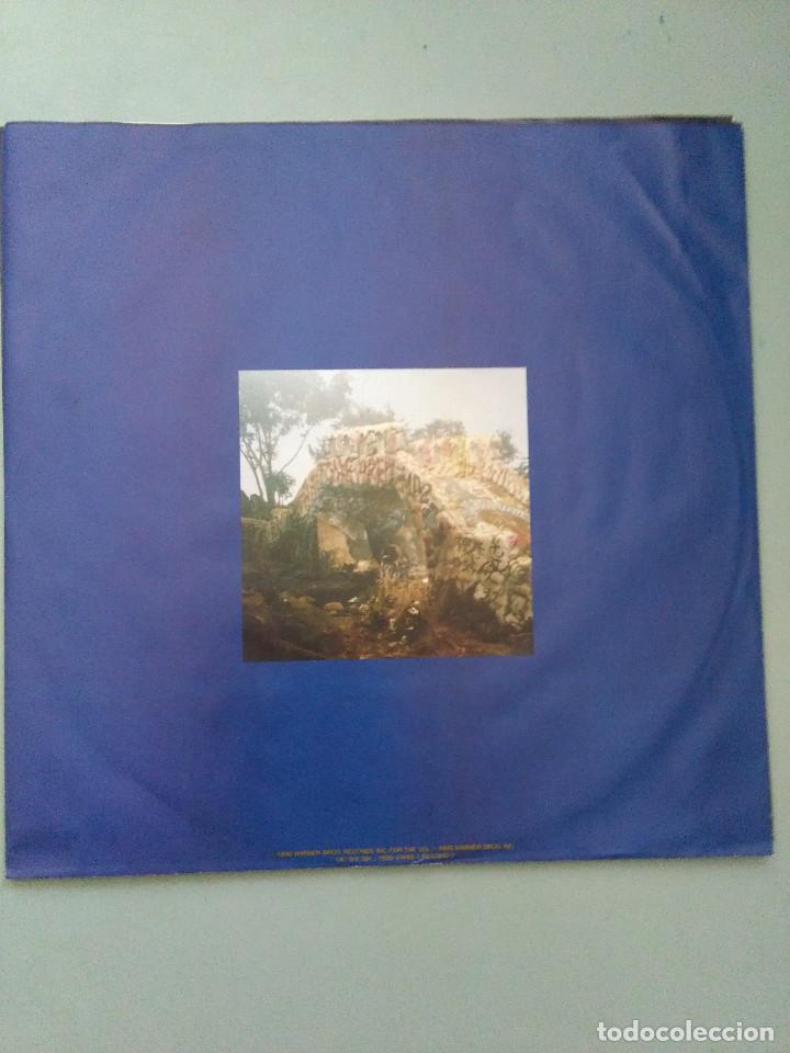Discos de vinilo: LP DOBLE PRINCE-GRAFFITI BRIDGE - Foto 3 - 253570175
